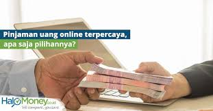 pinjaman uang langsung cair